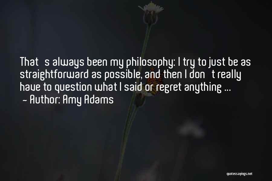 Amy Adams Quotes 2178874