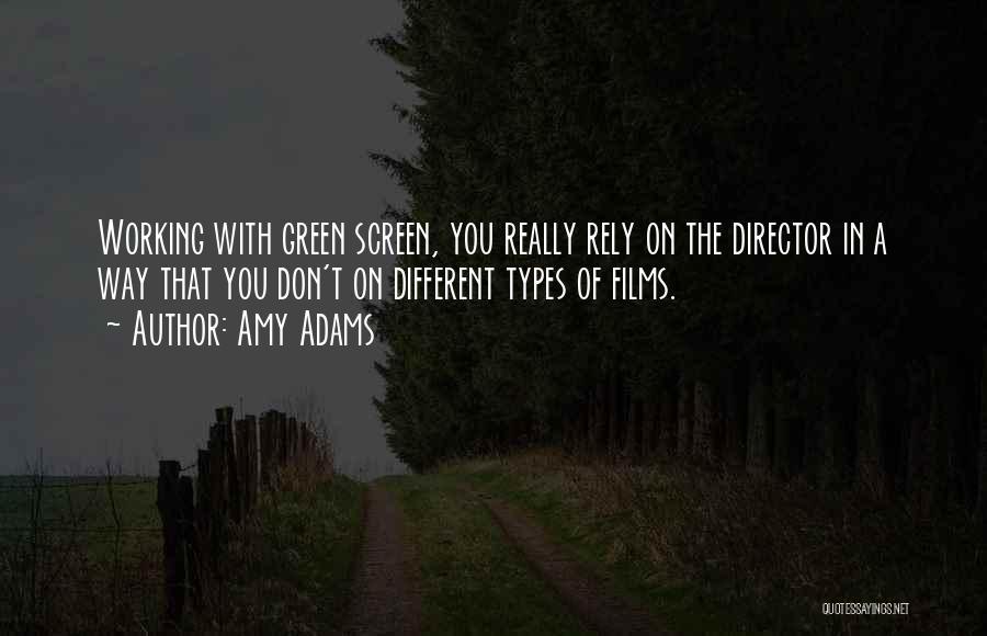Amy Adams Quotes 2234248