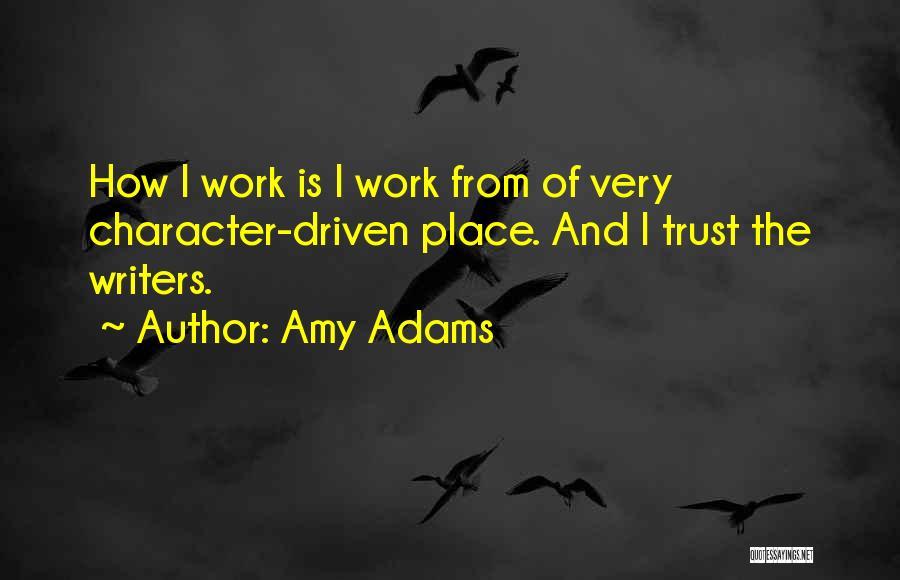 Amy Adams Quotes 266995