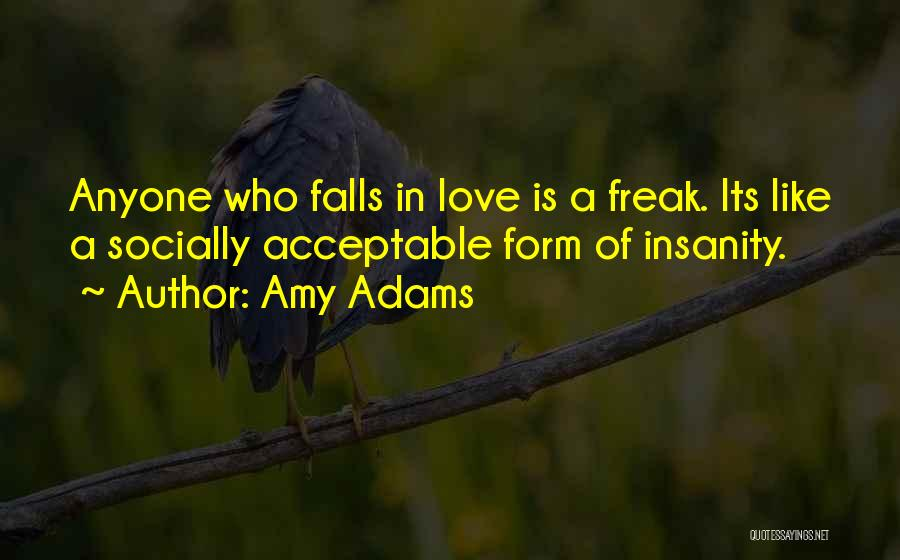 Amy Adams Quotes 489725