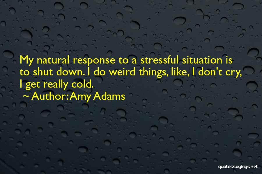 Amy Adams Quotes 500005