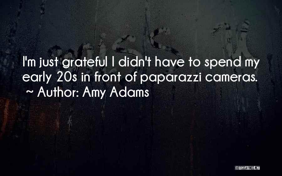 Amy Adams Quotes 543094