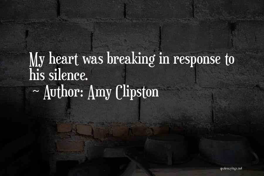 Amy Clipston Quotes 1813620