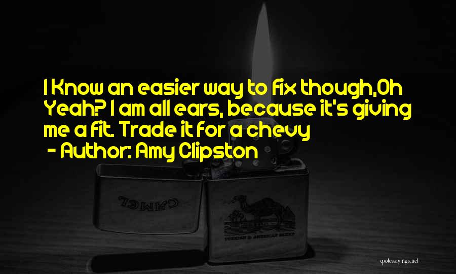 Amy Clipston Quotes 2168149