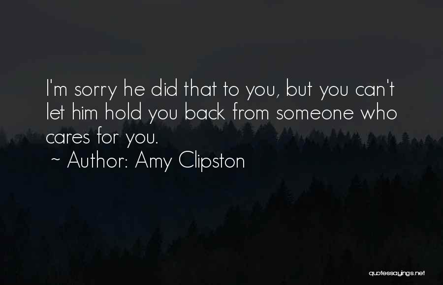 Amy Clipston Quotes 2209388