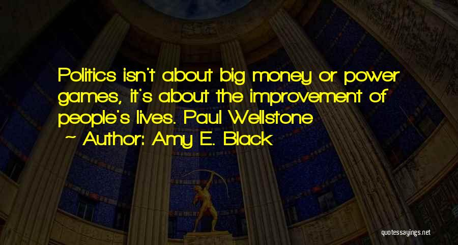 Amy E. Black Quotes 1183004