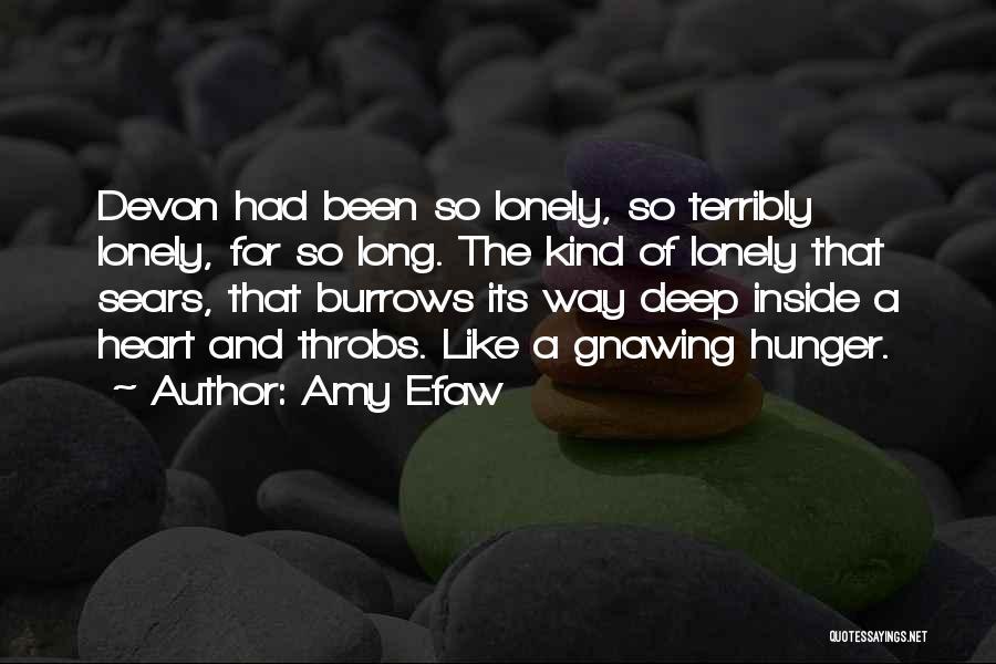 Amy Efaw Quotes 1770011