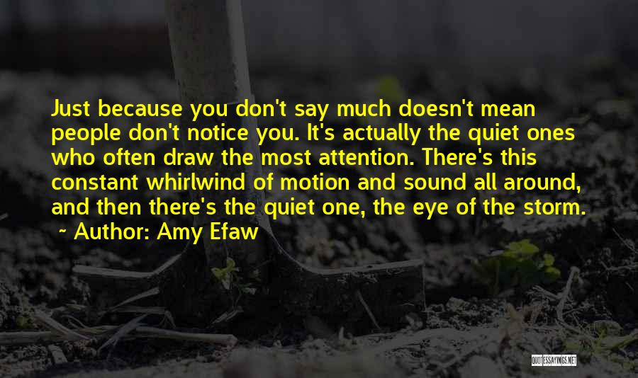 Amy Efaw Quotes 2269364