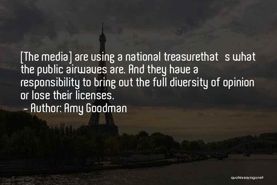 Amy Goodman Quotes 1389719