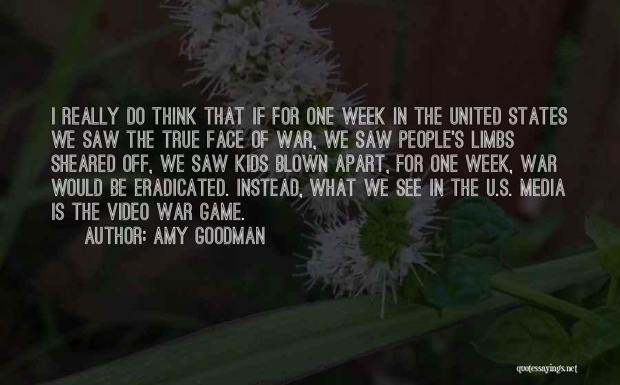 Amy Goodman Quotes 142567