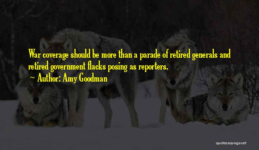 Amy Goodman Quotes 2069820
