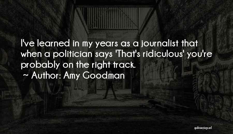 Amy Goodman Quotes 208393