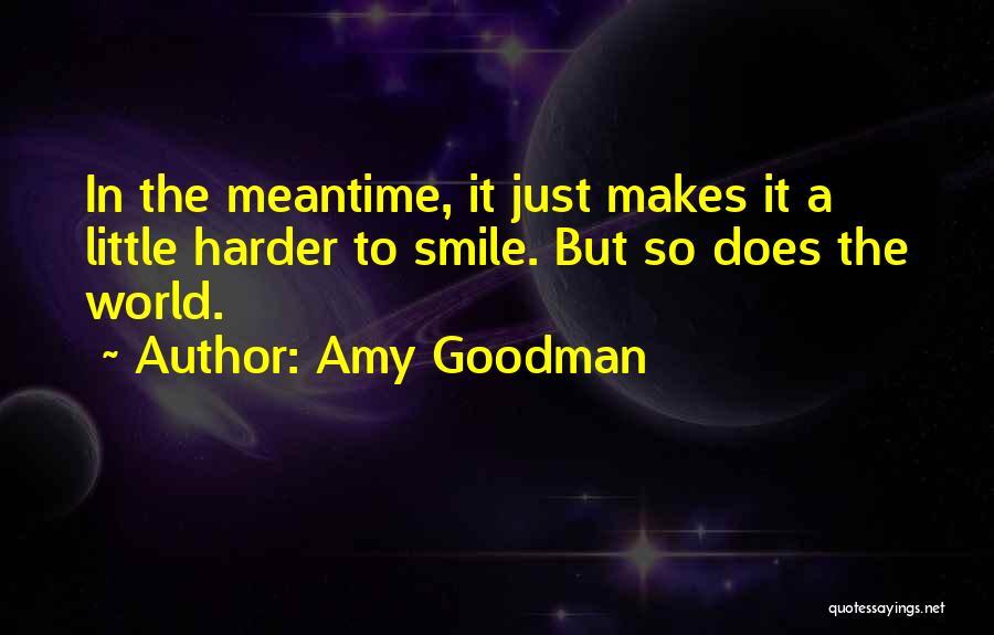 Amy Goodman Quotes 447310