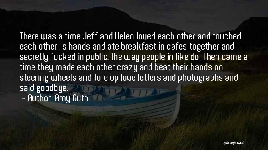 Amy Guth Quotes 1532215