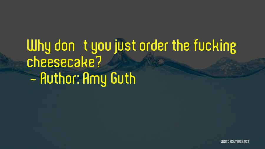 Amy Guth Quotes 2004716