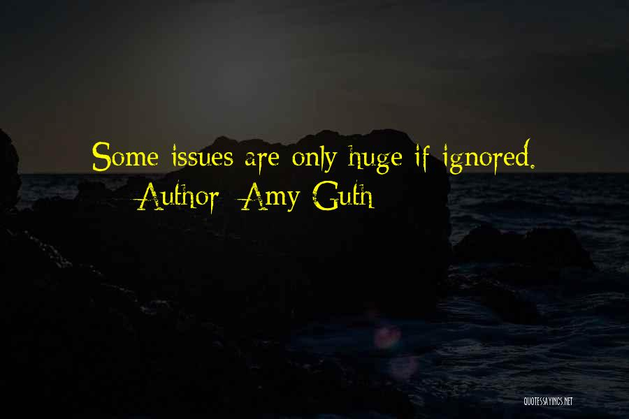 Amy Guth Quotes 472194