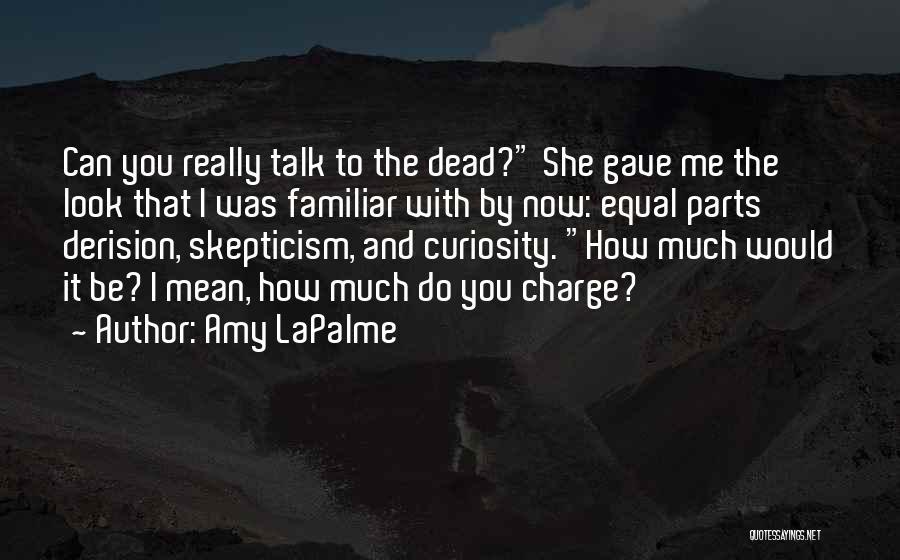 Amy LaPalme Quotes 1581134