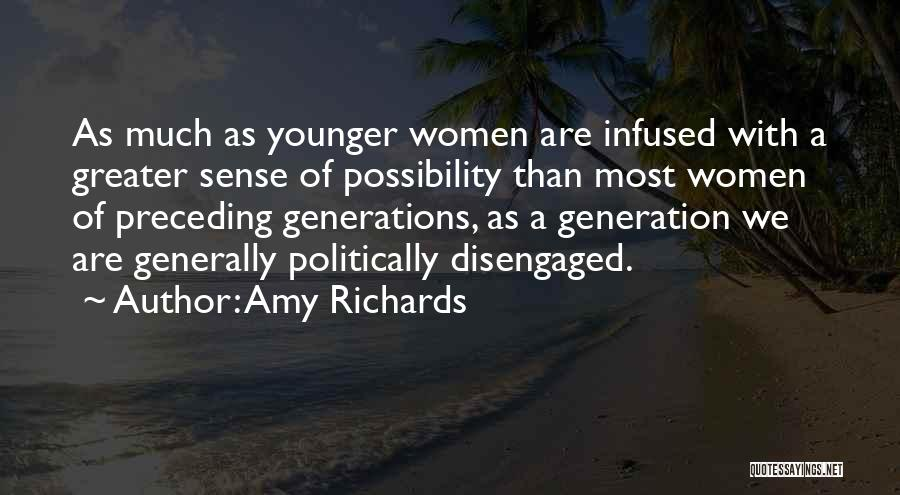 Amy Richards Quotes 1059164