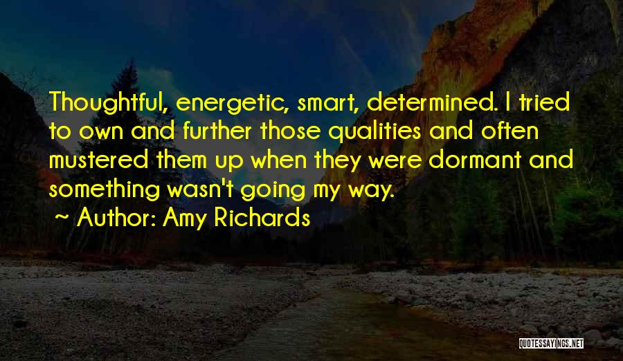 Amy Richards Quotes 973335