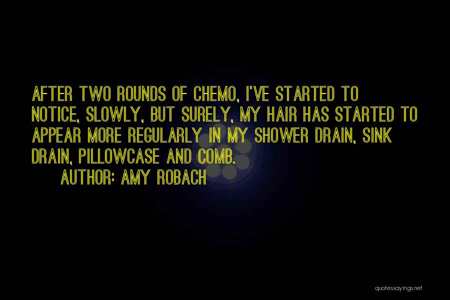 Amy Robach Quotes 1049089