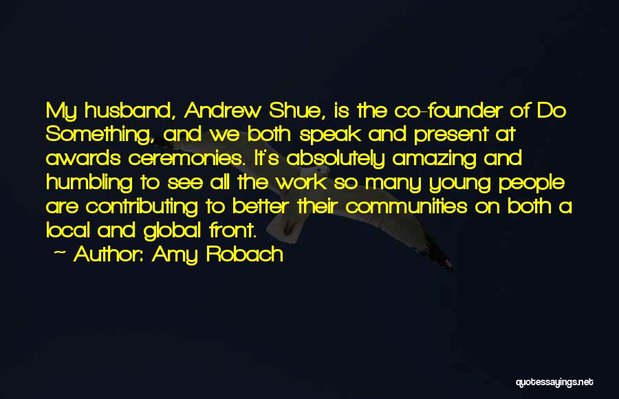Amy Robach Quotes 1852851