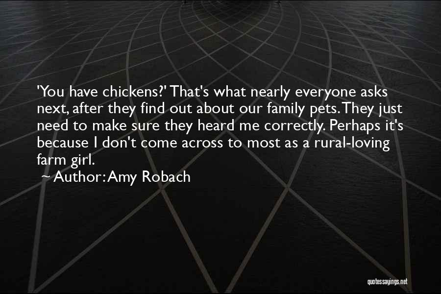 Amy Robach Quotes 2270812