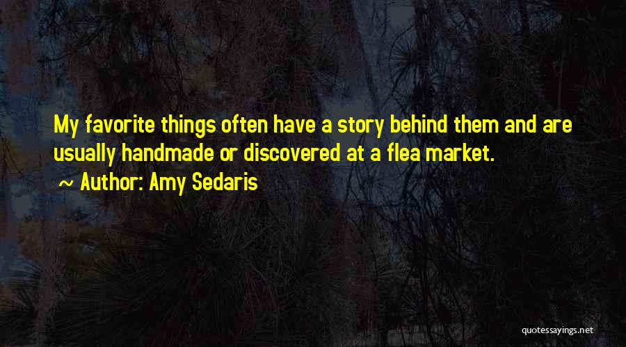 Amy Sedaris Quotes 1468848