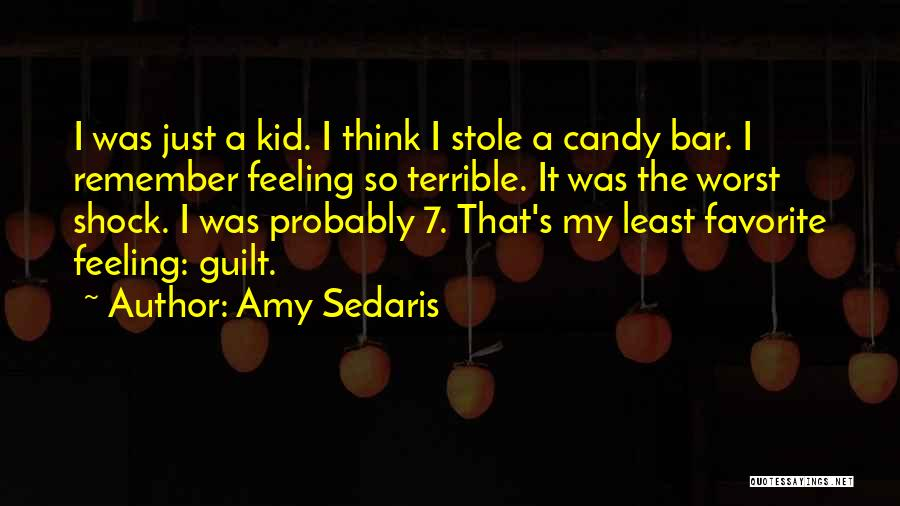 Amy Sedaris Quotes 1563450
