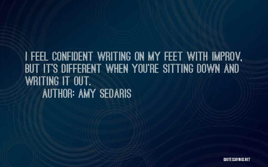 Amy Sedaris Quotes 1595081