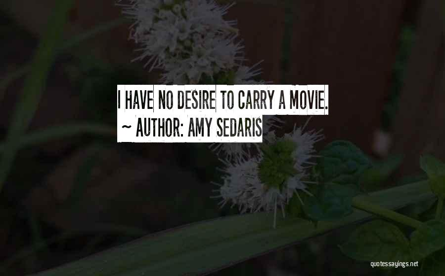Amy Sedaris Quotes 880257