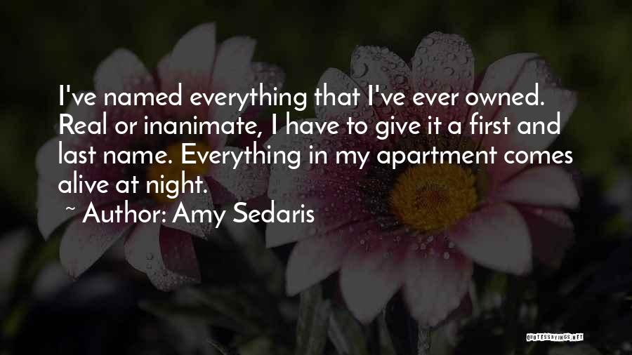 Amy Sedaris Quotes 956619