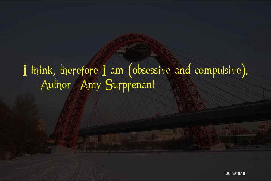 Amy Surprenant Quotes 1977968