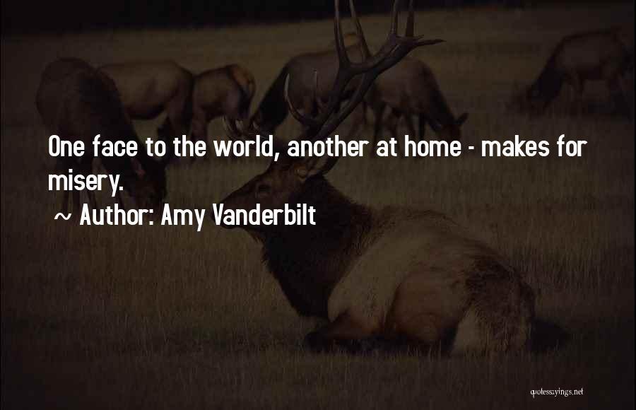 Amy Vanderbilt Quotes 1071544