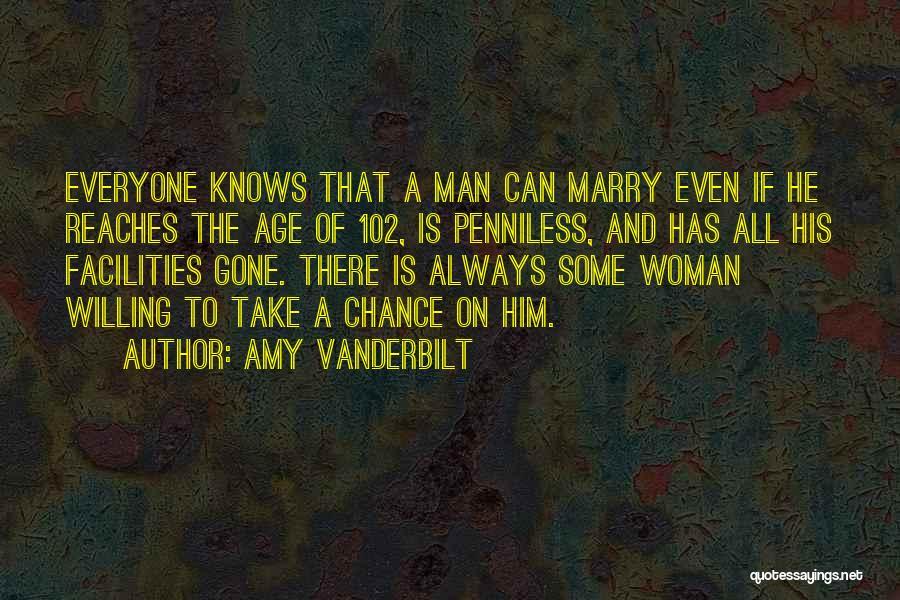 Amy Vanderbilt Quotes 1761955