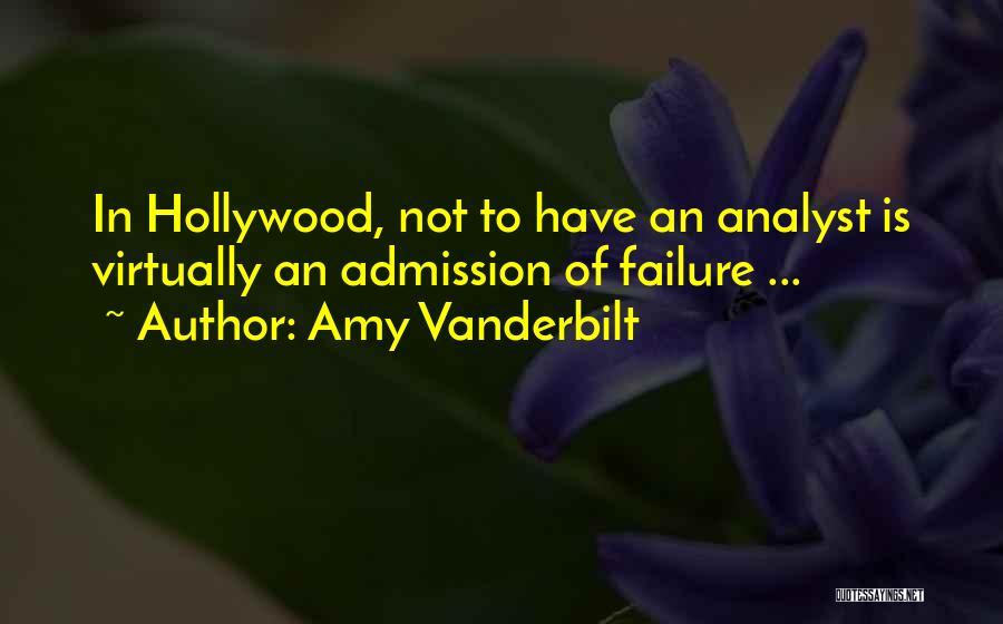 Amy Vanderbilt Quotes 251751