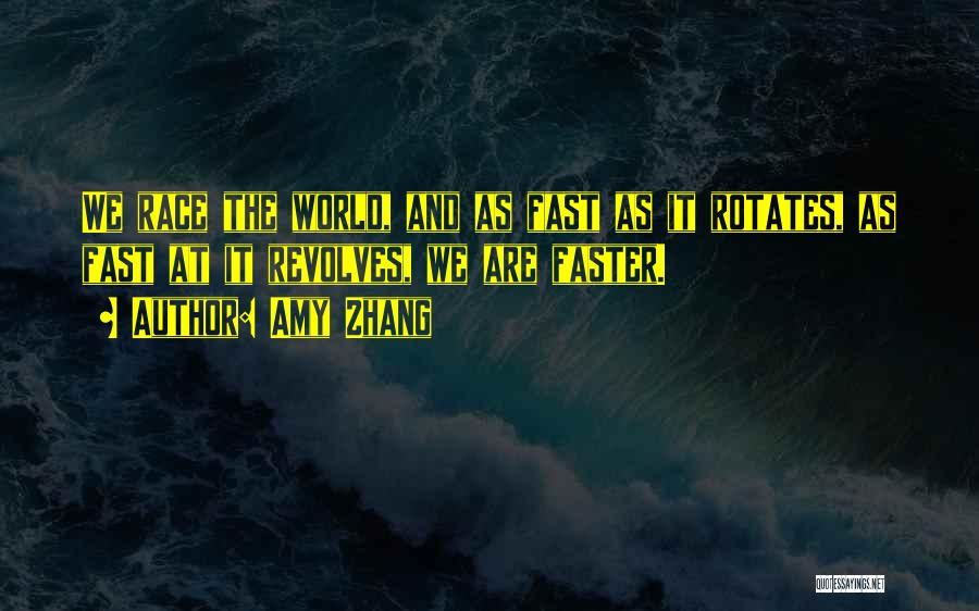 Amy Zhang Quotes 1825242