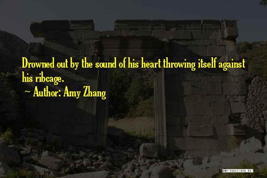 Amy Zhang Quotes 259140