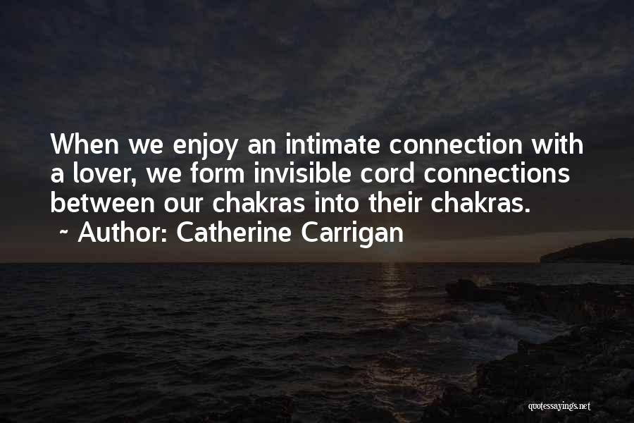 An Ex Lover Quotes By Catherine Carrigan