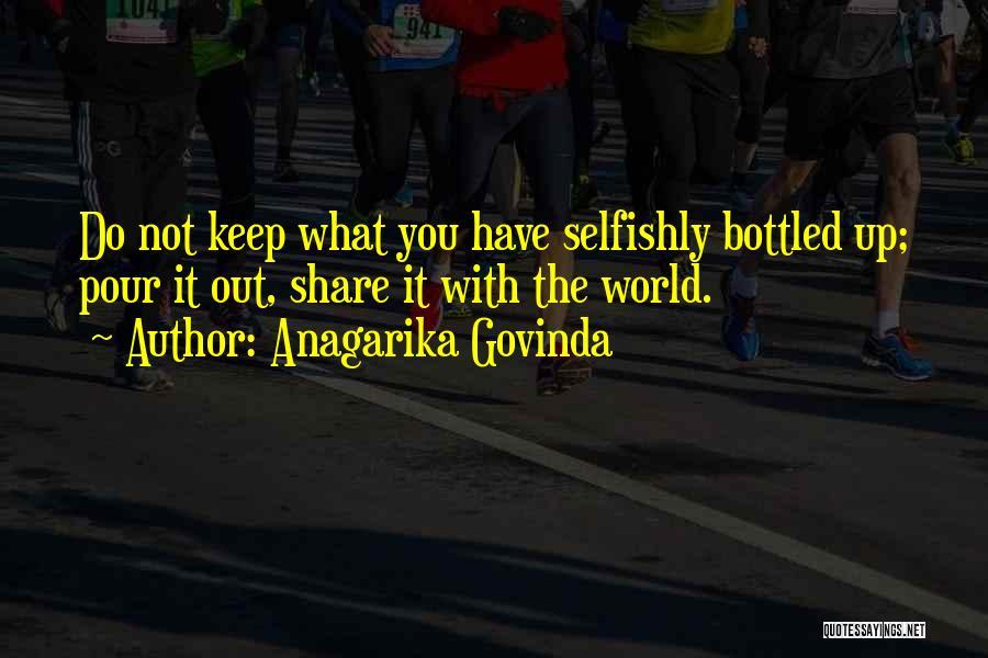 Anagarika Govinda Quotes 1372263