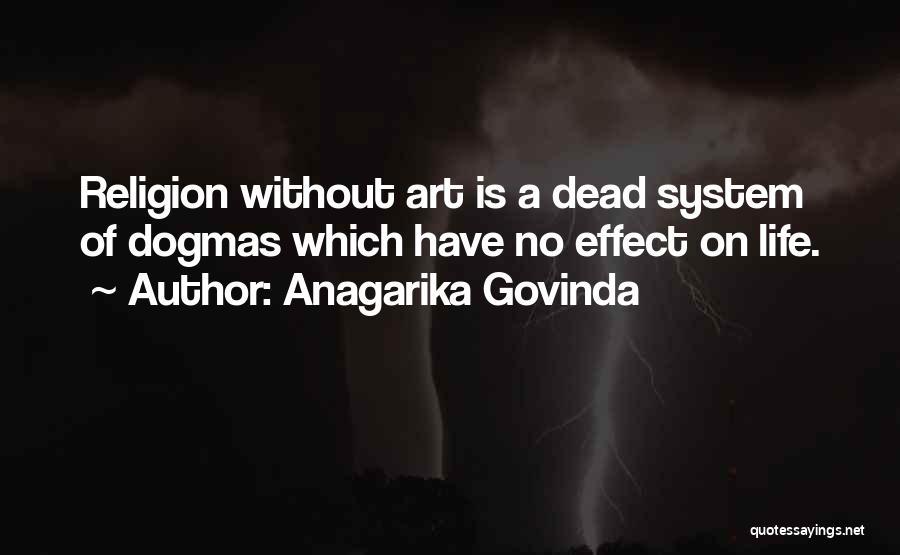 Anagarika Govinda Quotes 1608900