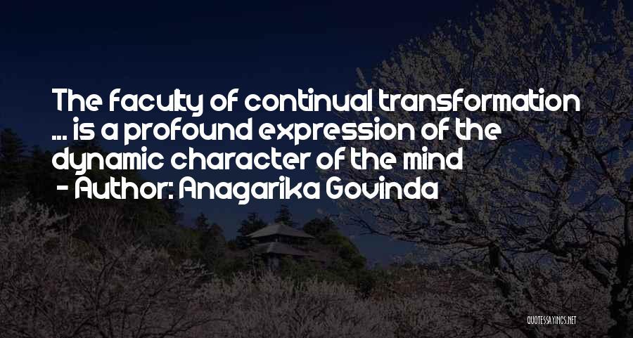 Anagarika Govinda Quotes 1625284
