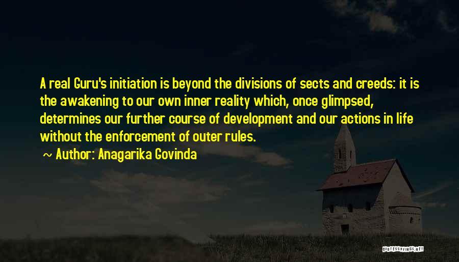 Anagarika Govinda Quotes 1649237