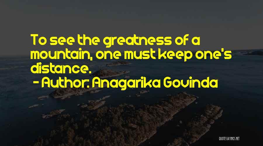 Anagarika Govinda Quotes 603759