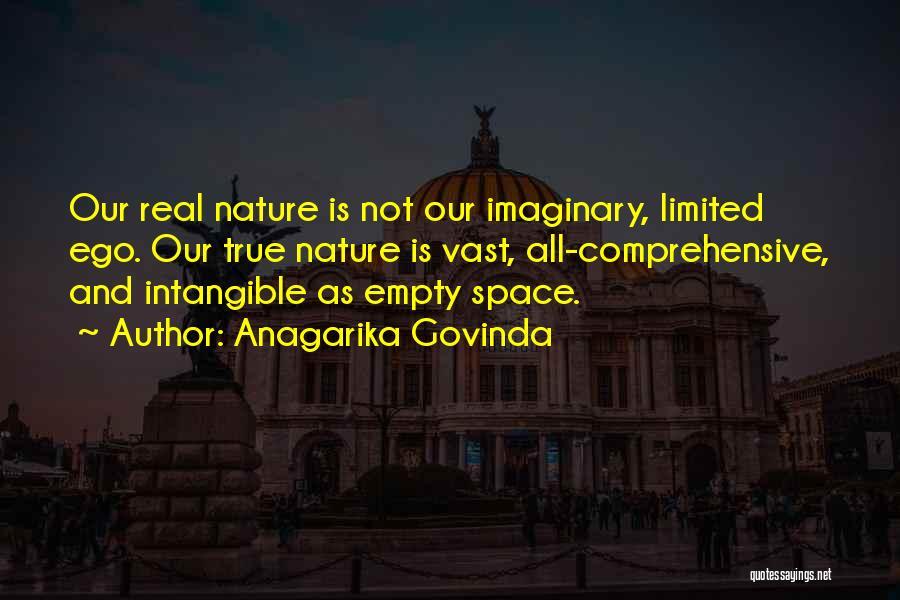 Anagarika Govinda Quotes 653447