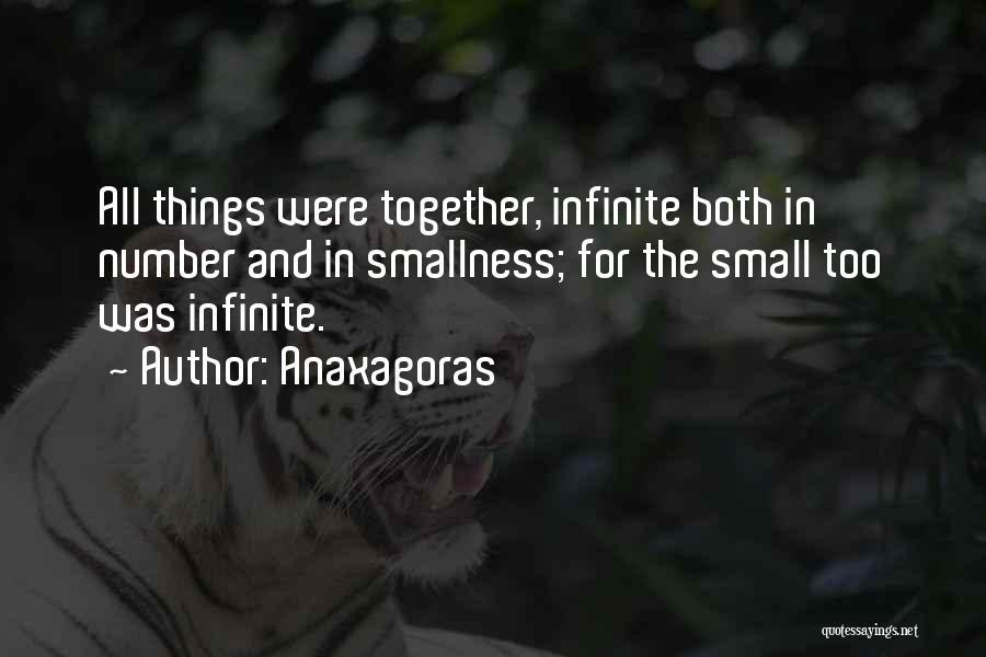 Anaxagoras Quotes 1539762