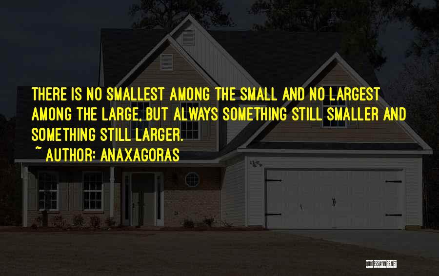 Anaxagoras Quotes 1670089