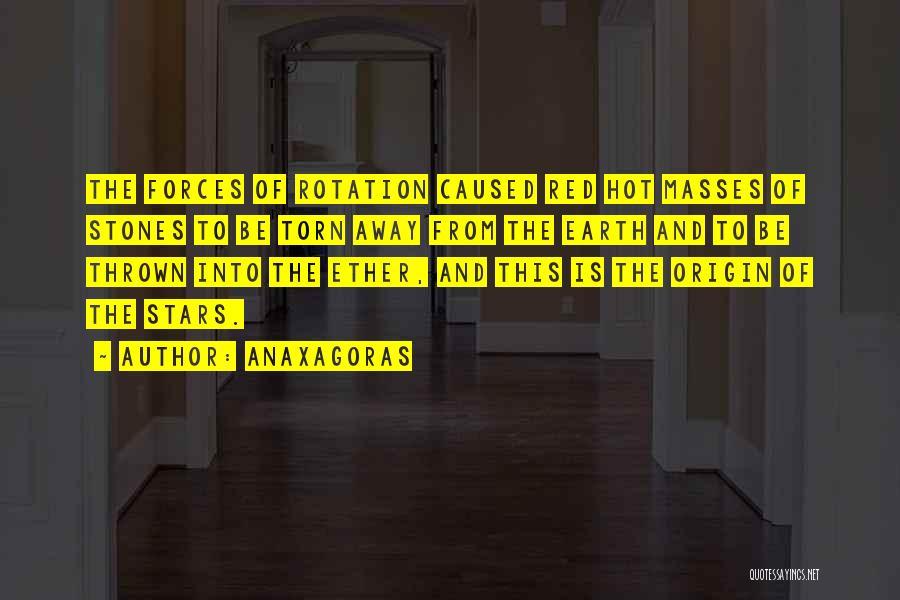 Anaxagoras Quotes 1962797