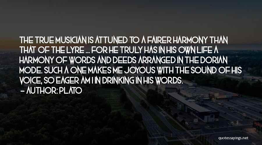 And That Life Quotes By Plato