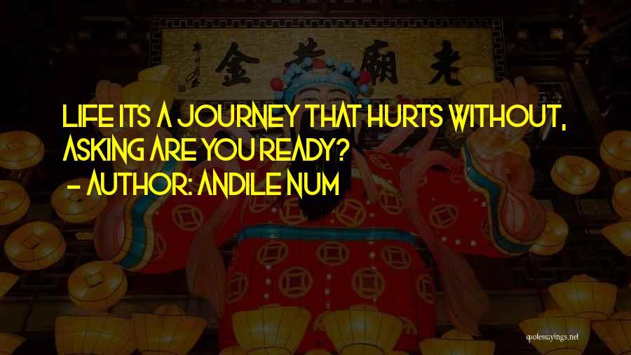 Andile Num Quotes 1413668