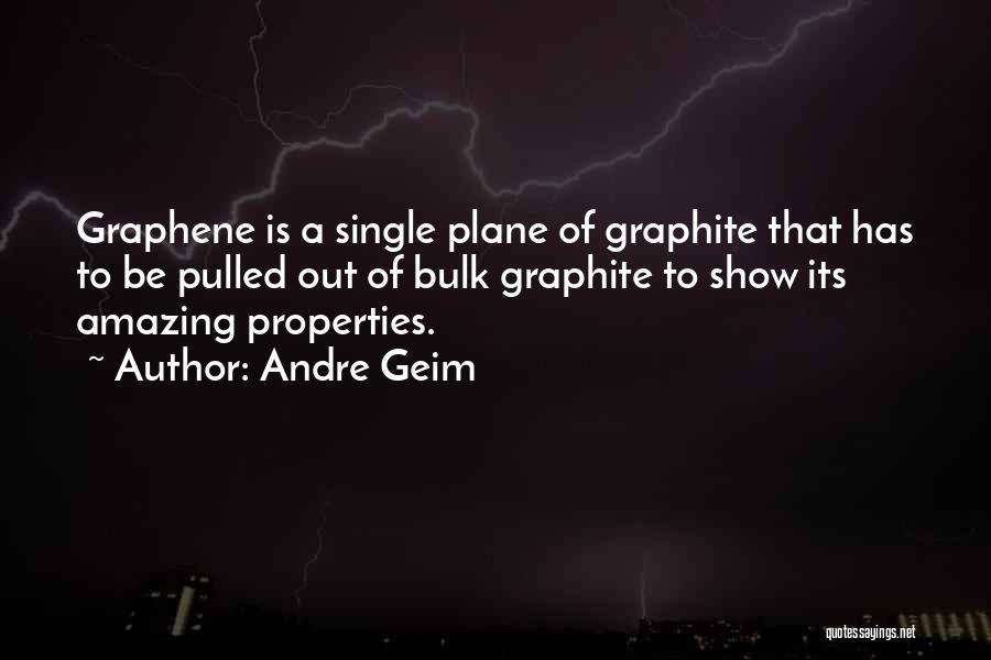 Andre Geim Quotes 1577094